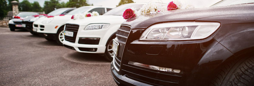 véhicules Audi