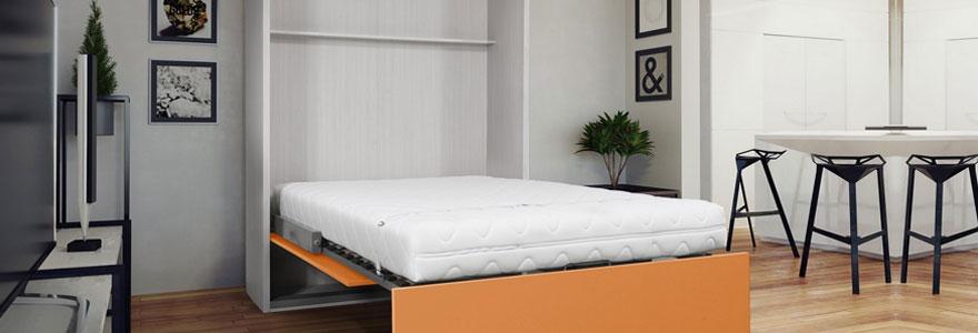 Achat de lits escamotables
