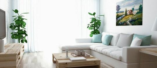 mobilier pour studio