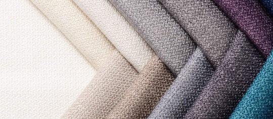 tissu en lin de qualité