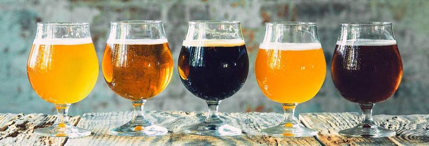 kit à bière