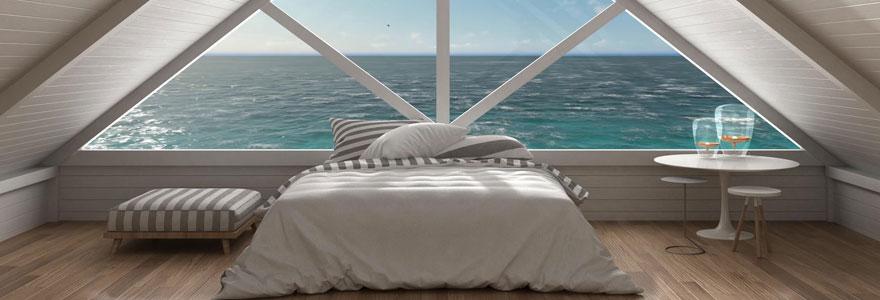 Un séjour à la mer