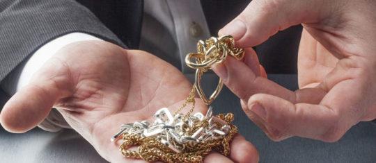Vendre bijoux