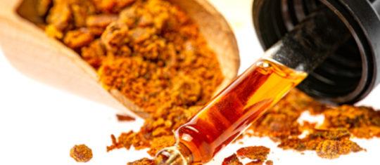 produits de propolis